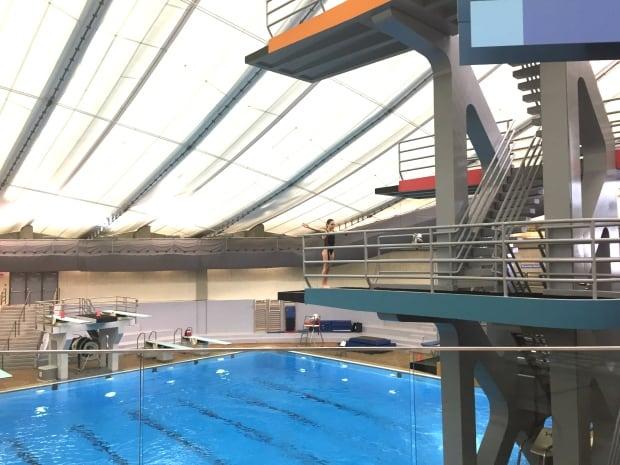Repsol Sport Centre Plans 120m Expansion If It Can