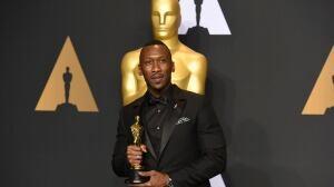 89th Academy Awards - Press Room