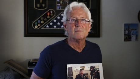 Father of dead Navy SEAL refused to meet Trump, wants Yemen raid investigated