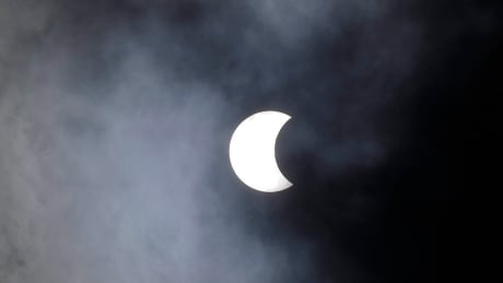 Brazil Solar Eclipse