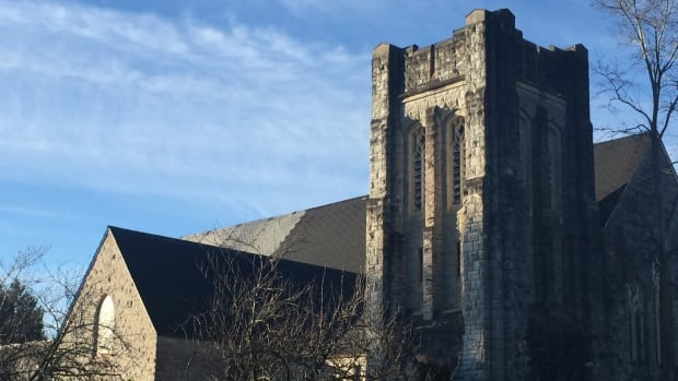 The Dunbar Ryerson United Church hopes a proposed redevelopment can pay for the revitalization and renovation of its nearly 90-year-old building.