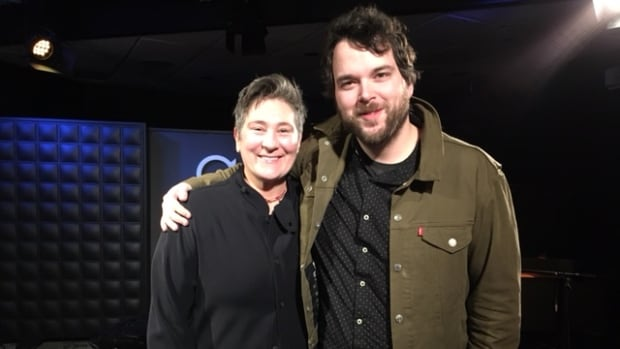 k.d. lang joins Tom Power to talk about her breakout album Ingénue
