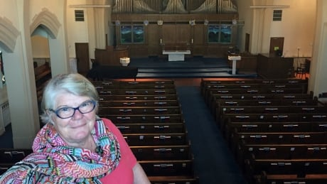 Vancouver church defends redevelopment plans as fulfilling 'mission'