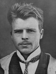 Hermann Rorshach