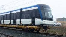 ion light rail vehicle bombardier