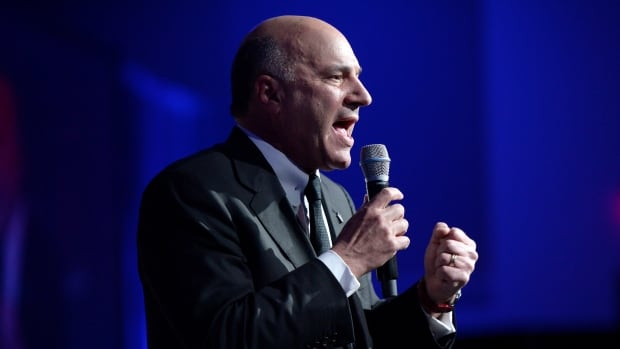 Kevin O'Leary says he wants the Conservative Party to 'state categorically that it will not accept any memberships that have been purchased with a prepaid credit card.'