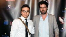 Mahdi Selseleh and Shahab Hosseini