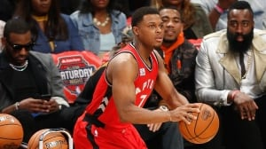Kyle Lowry to have wrist surgery, likely gone until playoffs