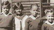 Young black Islanders