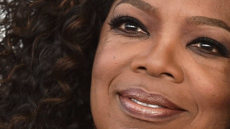 Oprah Winfrey and a host of celebrities attend 'B.C. Miracle Concert'
