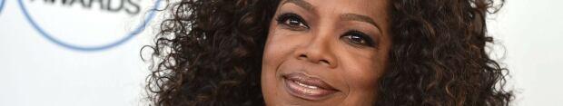 oprah banner