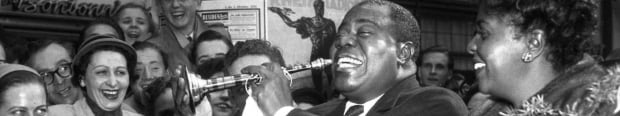louis armstrong blank on blank