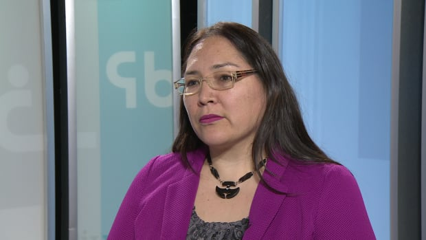 'I find it difficult to understand how this is reconciliation,' says NTI President Aluki Kotierk, noting the small difference between Inuktut and French language funding.