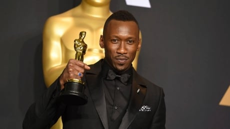 Artist says Mahershala Ali's Oscar win big for Muslims in the arts