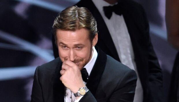 APTOPIX 89th Academy Awards - Show