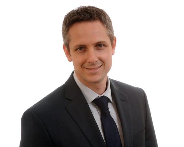 Shaun Hildebrand