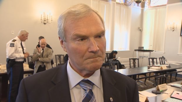 Halifax Coun. Steve Craig, the chair of the police commission, said city staff haven't yet looked at the impacts of the arbitration decision.