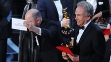 How the Oscar mix-up happened