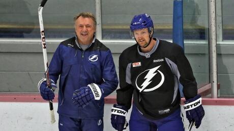 Lightning Camp Hockey