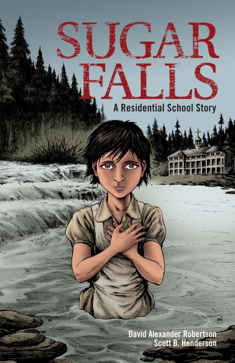 David A. Robertson | CBC Books