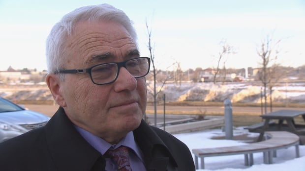 Radio-Canada is reporting that Raymond Théberge is the federal government's pick to be the next official languages commissioner.