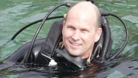 Allen McGuire died while scuba diving in Dominican Republic Feb. 22, 2017