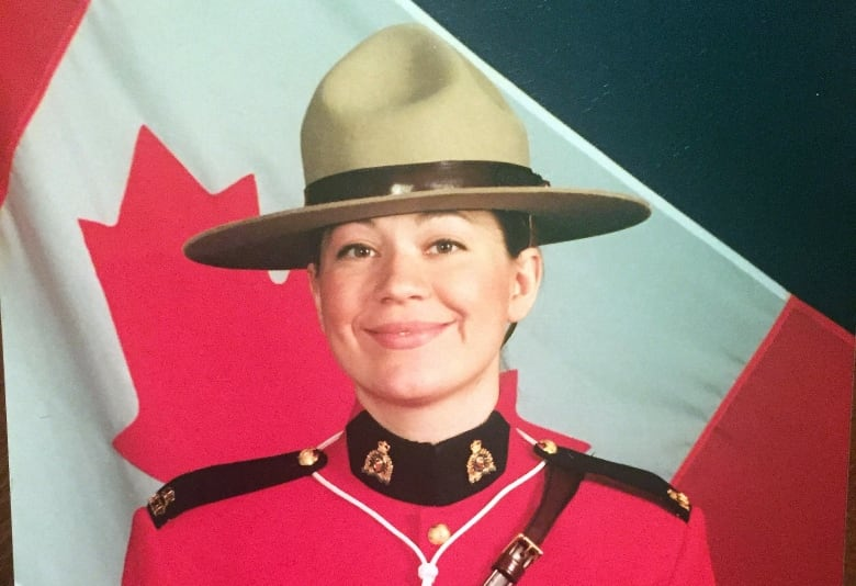 Former B.C. Mountie settles sexual harassment lawsuit against RCMP