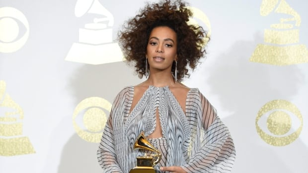 Solange Knowles called out a British publication for airbrushing out an elaborate braid from a cover photo of her. The picture corresponded with an article in which she discussed the cultural importance of braiding as an art form.