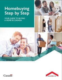 CMHC guide cover