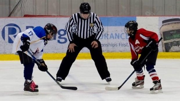 Indigenous Minor Hockey Tournament 1