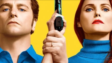 The Americans 2