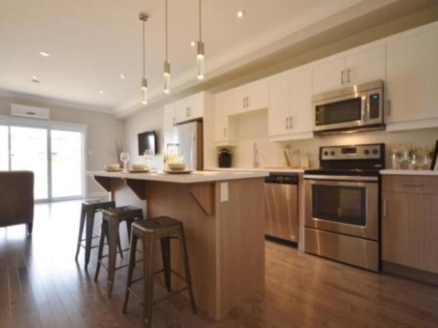 Halifax rent