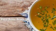 Pure Bone Broth