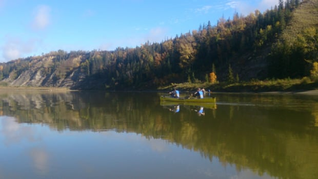 Five new and expanded boat docks and launches will be built by the City of Edmonton on the North Saskatchewan RIver this spring, and be ready for use in the fall.