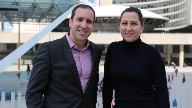 City councillors Josh Matlow and Ana Bailao are calling for 'real reforms' on rent control at Queen's Park. They chaired a joint meeting of the affordable housing committee and the tenant issues committee at city hall Monday.