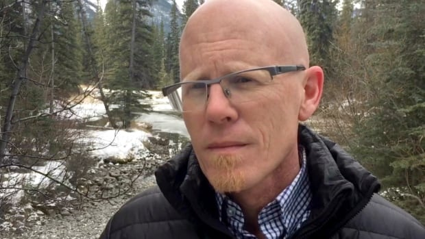 Stephen Legault with the Yellowstone to Yukon Conservation Initiative says Canmore's decision to reject a plan to expand development in the Three Sisters is one councillors should be proud of.