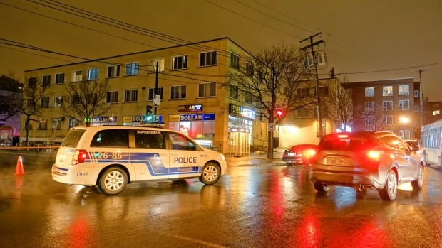 Montreal bomb threat suspect arrest
