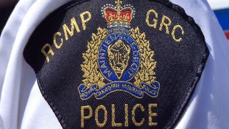 RCMP shoulder patch generic (no caption)
