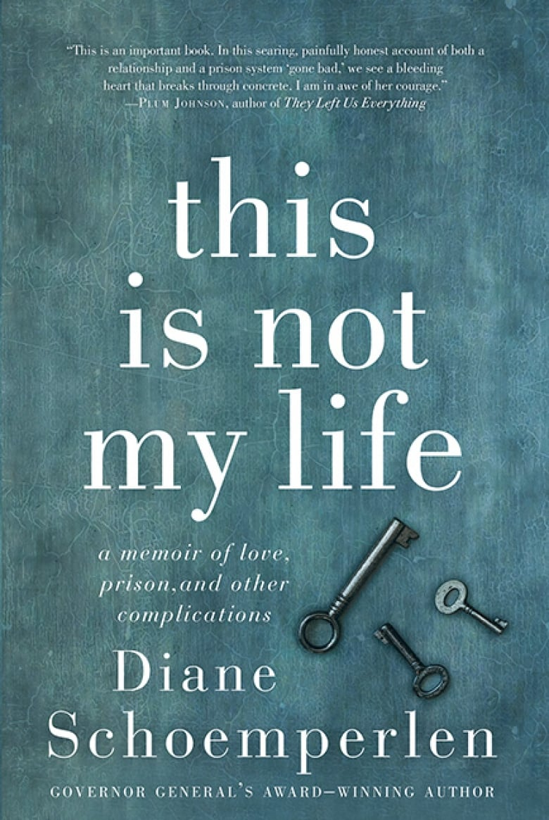 This Is Not My Life Cbc Books
