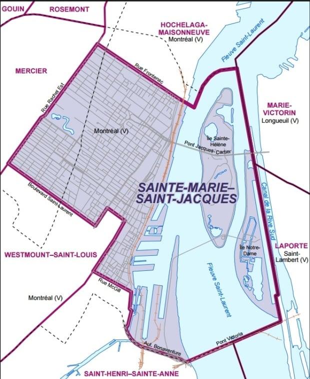Ste-Marie-St-Jacques boundaries