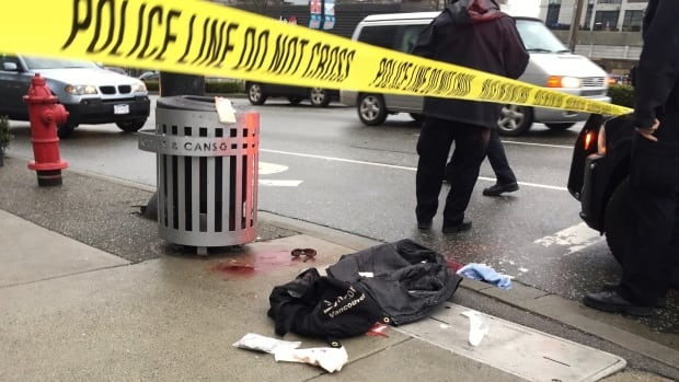 Vancouver Police investigating three assaults, one man arrested