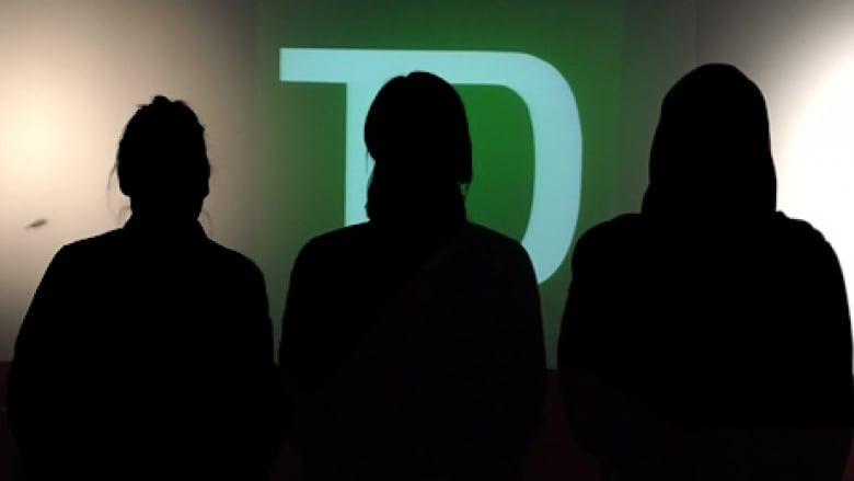 TD insiders
