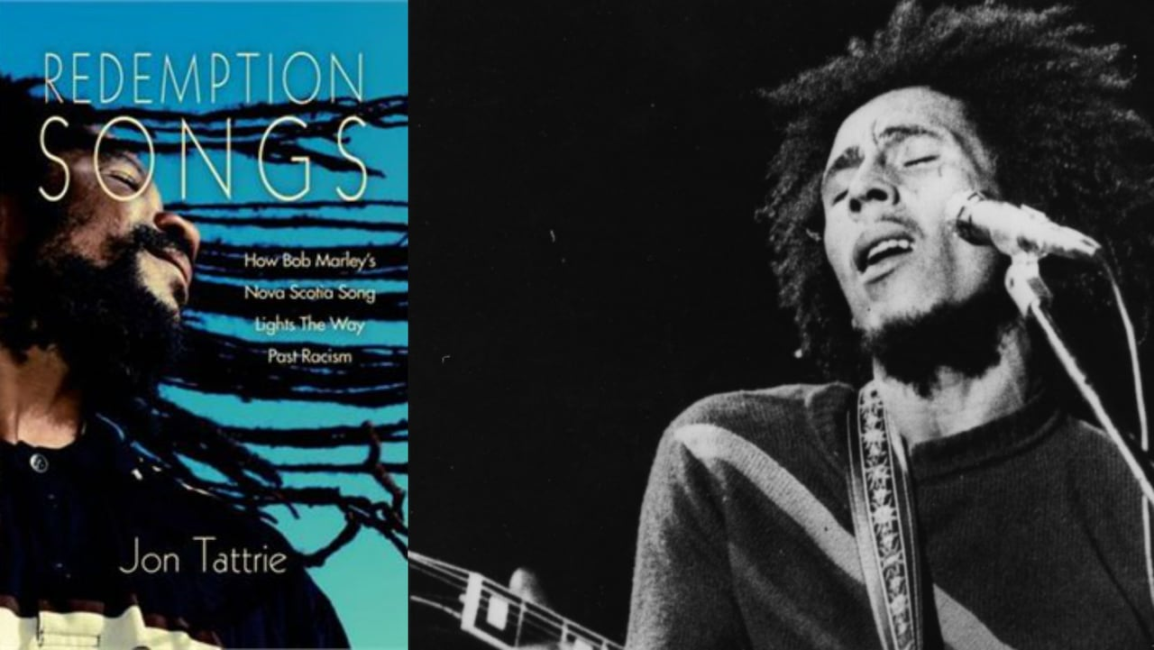 How Bob Marleys Nova Scotia Song Lights the Way Past Racism Redemption Songs