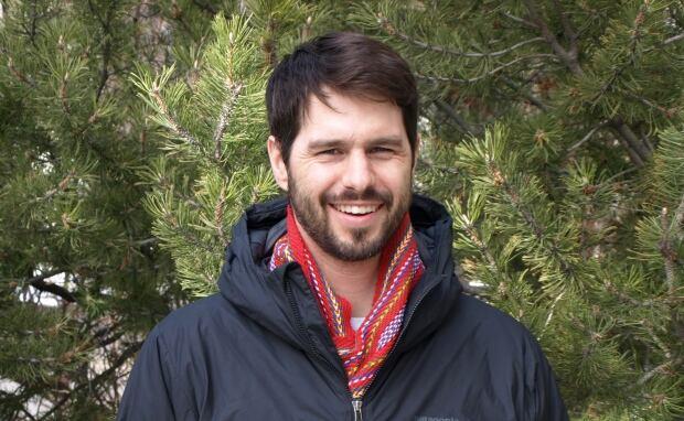 Gregory Lowan-Trudeau