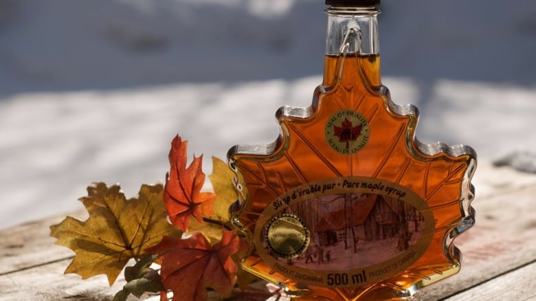 46264d9d01e Northern Ontario maple syrup producers get a head start in 2017 ...