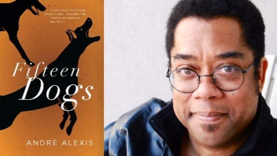 André Alexis is a contender for Canada Reads 2017 and a recipient of the Donald Windham–Sandy M. Campbell Literature Prize.