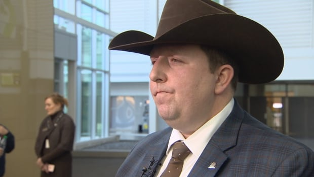 Tim Reid resigns as President and CEO of Northlands, moves to Regina