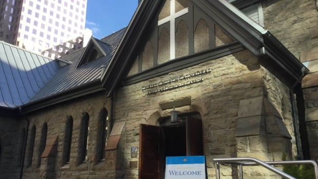 Downtown Vancouver's Christ Church Cathedral will hold a vigil today to honour and mourn the victims of the ongoing overdose crisis.