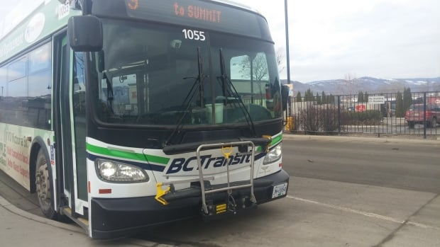 how to get to kamloops from vancouver