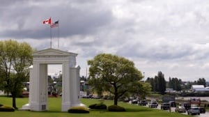 B.C. man detained at U.S. border on warrant for alleged sexual assault of child